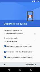 LG Google Nexus 5X (H791F) - E-mail - Configurar Outlook.com - Paso 13