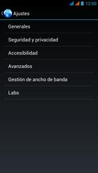 Wiko Stairway - Internet - Configurar Internet - Paso 24