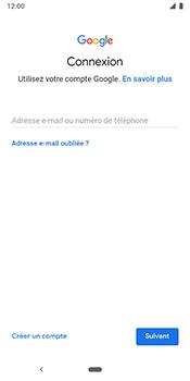 Google Pixel 3 - E-mail - 032a. Email wizard - Gmail - Étape 8