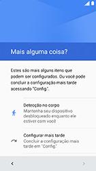 Motorola Moto C Plus - Primeiros passos - Como ativar seu aparelho - Etapa 13