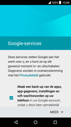 Alcatel Idol 3 (4.7) (OT-6039Y) - Applicaties - Account aanmaken - Stap 14