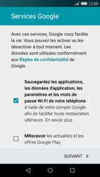 Huawei P8 Lite - Applications - Télécharger des applications - Étape 11