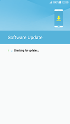 Samsung G930 Galaxy S7 - Android Nougat - Device - Software update - Step 7