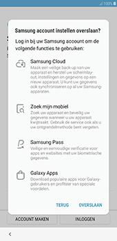 Samsung N950F Galaxy Note 8 - Toestel - Toestel activeren - Stap 28