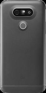 LG G5 - Internet no telemóvel - Como configurar ligação à internet -  27