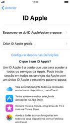 Apple iPhone 8 - Primeiros passos - Como ligar o telemóvel pela primeira vez -  18