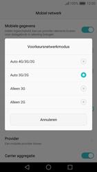 Huawei Nova - Netwerk - 4G/LTE inschakelen - Stap 7