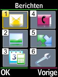 Emporia Select (V99-EF) - Bluetooth - Aanzetten - Stap 2