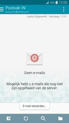 Samsung A500FU Galaxy A5 - E-mail - E-mails verzenden - Stap 20