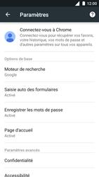 Nokia 3 - Internet - Configuration manuelle - Étape 25