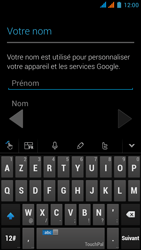 Wiko Darkmoon - Applications - Télécharger des applications - Étape 5