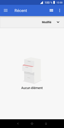 Alcatel 1X - E-mails - Envoyer un e-mail - Étape 11