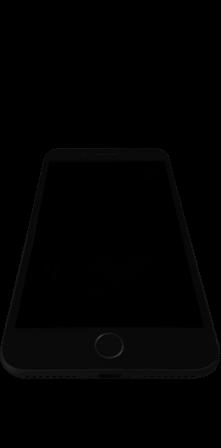 Apple iPhone 7 Plus - iOS 11 - Premiers pas - Découvrir les touches principales - Étape 5