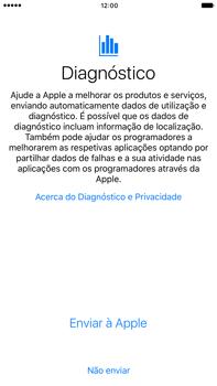 Apple iPhone 7 Plus - Primeiros passos - Como ligar o telemóvel pela primeira vez -  22