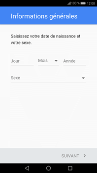 Huawei Mate 9 - Applications - Télécharger des applications - Étape 6