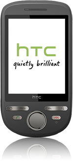 HTC A3288 Tattoo