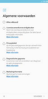 Samsung N950F Galaxy Note 8 - Toestel - Toestel activeren - Stap 6