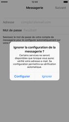 Apple iPhone 7 - Premiers pas - Créer un compte - Étape 37