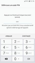 Samsung Galaxy A3 (2017) (A320) - Sécuriser votre mobile - Activer le code de verrouillage - Étape 8