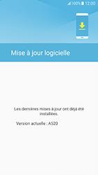 Samsung A520 Galaxy A5 (2017) - Réseau - Installation de mises à jour - Étape 8