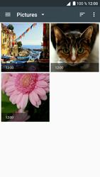 Alcatel Shine Lite - Mms - Sending a picture message - Step 18