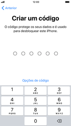 Apple iPhone 7 - iOS 12 - Primeiros passos - Como ligar o telemóvel pela primeira vez -  12