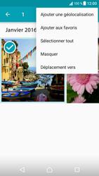 Sony Xperia XZ (F8331) - Photos, vidéos, musique - Envoyer une photo via Bluetooth - Étape 10