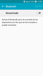 Samsung Galaxy J3 (2016) DualSim (J320) - Bluetooth - Conectar dispositivos a través de Bluetooth - Paso 5