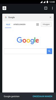 OnePlus 3 - Internet - Internetten - Stap 18