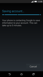 HTC One M8 - Applications - Downloading applications - Step 17