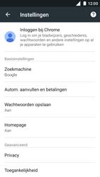 Nokia 5 - Internet - handmatig instellen - Stap 27