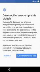 Sony Xperia XZ Premium - Premiers pas - Configuration de l