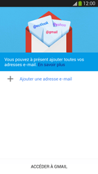 Samsung I9505 Galaxy S IV LTE - E-mail - Configuration manuelle (gmail) - Étape 6