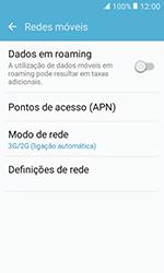 Samsung Galaxy Xcover 3 (G389) - Internet no telemóvel - Como ativar 4G -  5