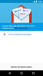 Motorola Moto G 4G (3rd gen.) (XT1541) - E-mail - Account instellen (POP3 zonder SMTP-verificatie) - Stap 5
