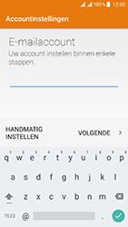 ZTE Blade V8 - E-mail - Handmatig instellen - Stap 8