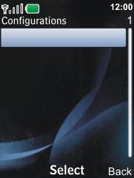 Nokia 6600i slide - MMS - Automatic configuration - Step 11