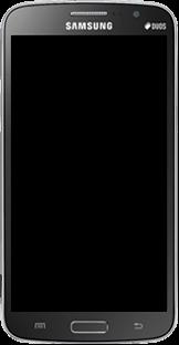 Samsung Galaxy Grand 2 4G - Premiers pas - Découvrir les touches principales - Étape 2