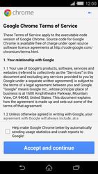 Sony Xperia Z2 (D6503) - Internet - Internet browsing - Step 3