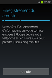 Samsung S6810P Galaxy Fame - Applications - Télécharger des applications - Étape 23