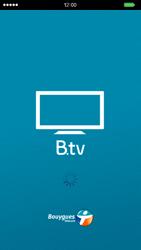 Alcatel OT-4015X Pop C1 - Photos, vidéos, musique - Regarder la TV - Étape 2