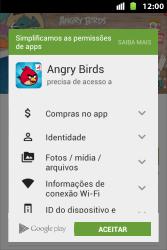 Huawei U8667 - Aplicativos - Como baixar aplicativos - Etapa 18
