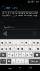 Sony D2203 Xperia E3 - Aplicaciones - Tienda de aplicaciones - Paso 6