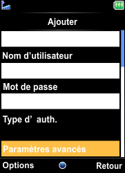 Bouygues Telecom Bc 101 - Premiers pas - Configurer l