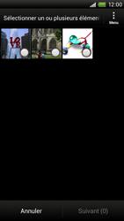 HTC S728e One X Plus - E-mail - envoyer un e-mail - Étape 11