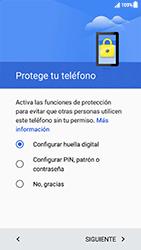 Sony Xperia XZ (F8331) - Primeros pasos - Activar el equipo - Paso 8