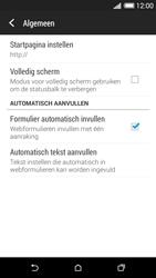 HTC Desire 620 - Internet - buitenland - Stap 25