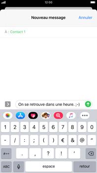 Apple iPhone 7 Plus - iOS 13 - MMS - envoi d'images - Étape 9
