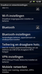 Sony Ericsson R800 Xperia Play - Internet - buitenland - Stap 5