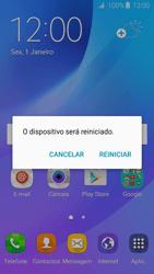 Samsung Galaxy J3 (2016) - Internet no telemóvel - Como configurar ligação à internet -  28